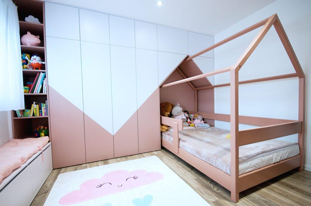 detské izby beng